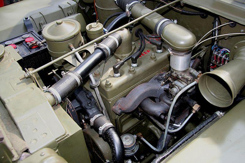 MBGPW Parts   Classic Military Vehicles