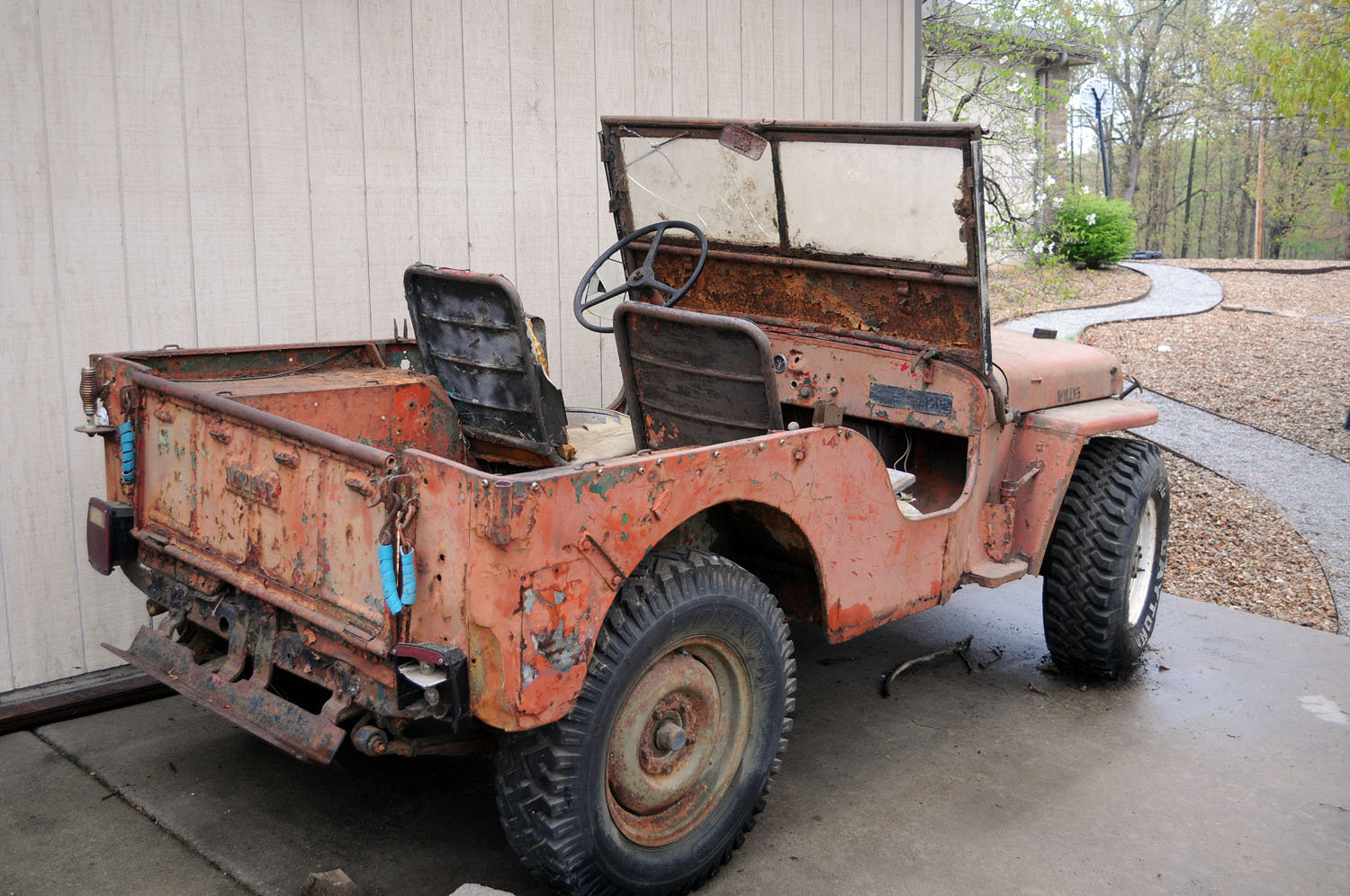 willys jeepster for sale craigs list autos weblog. Black Bedroom Furniture Sets. Home Design Ideas